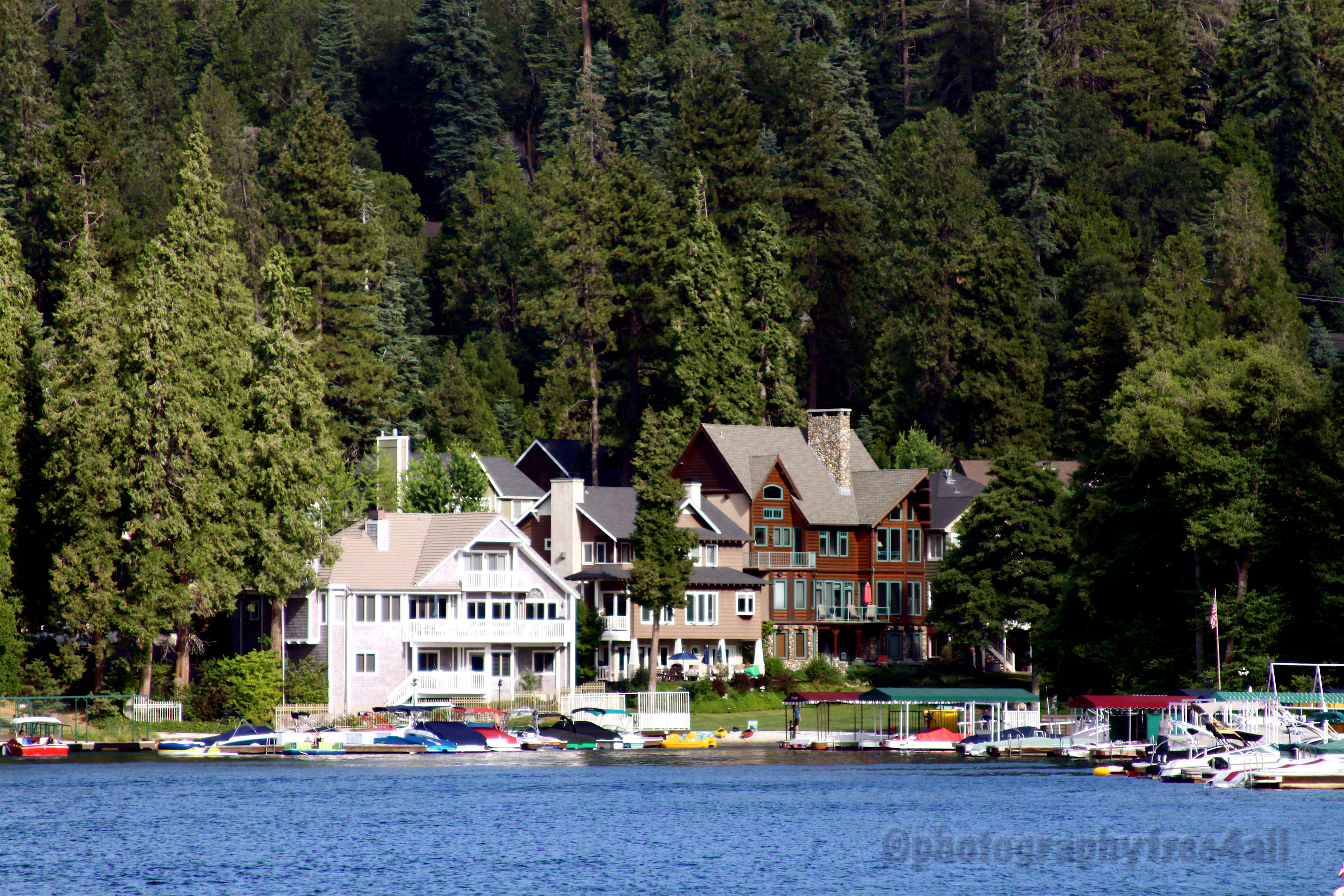 sun and lake arrowhead Asked by carl, philadelphia, pa • sun mar 20, 2011 we are thinking of buying a  vacation home in the arrowhead lake community is there a crime problem.