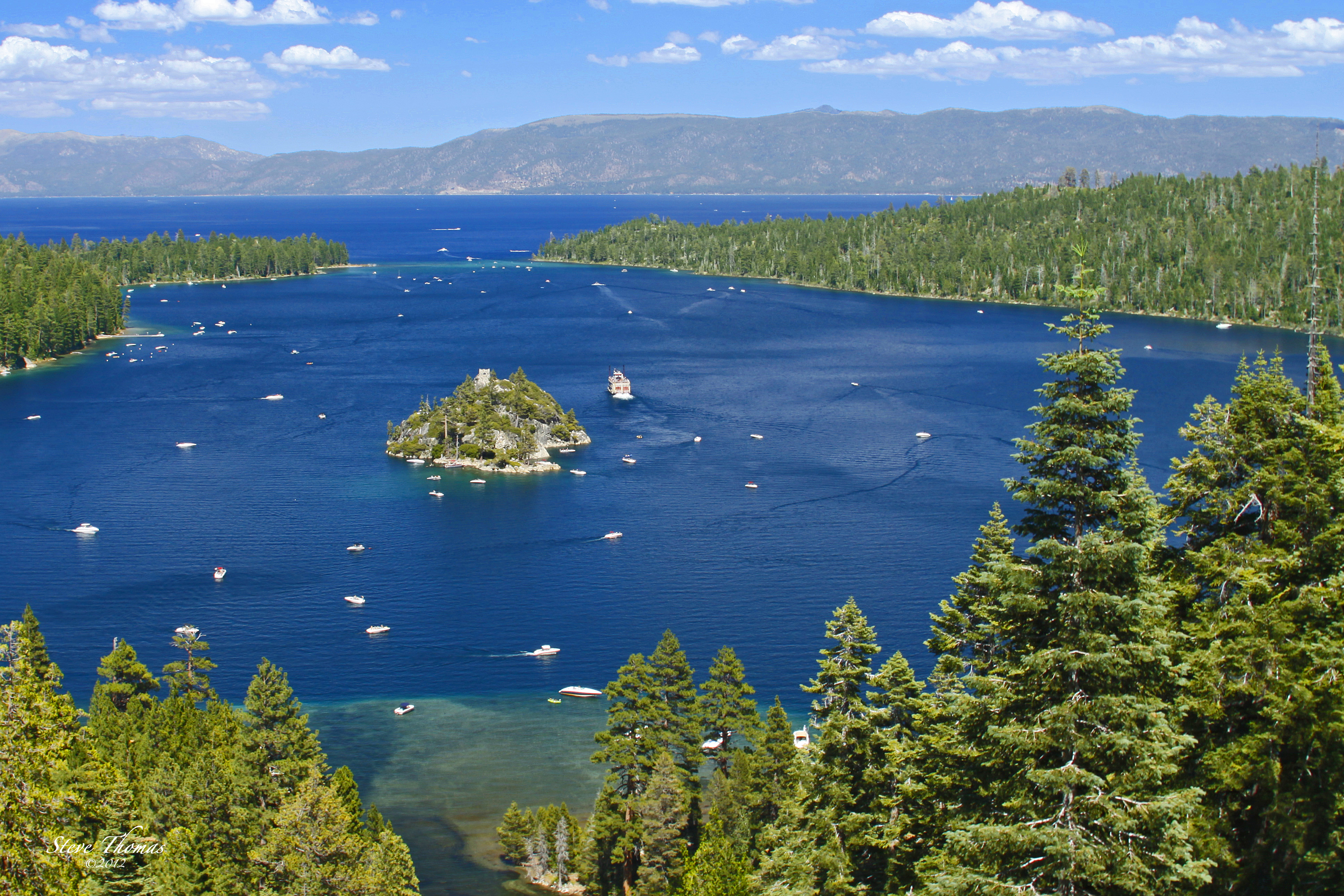 Clearest Water In The World Day Two Lake Tahoe Photographyfree4all S Blog