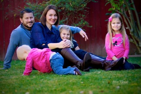 MATT'S FAMILY II 12-14-13