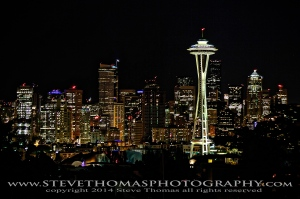 SEATTLE CITY LIGHTS - WEB