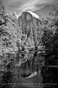 YOSEMITE NATIONAL PARK - HALF DOME WEB - Version 2