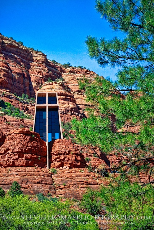 SEDONA CATHEDERAL WEB